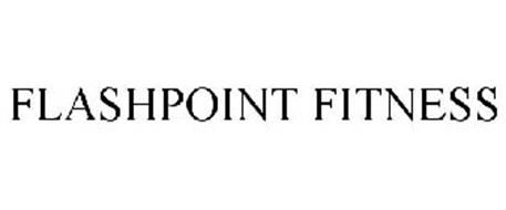 FLASHPOINT FITNESS