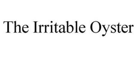 THE IRRITABLE OYSTER