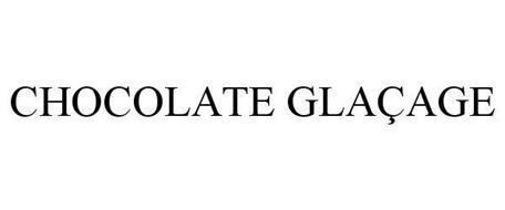 CHOCOLATE GLAÇAGE