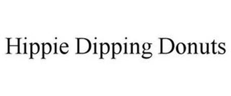 HIPPIE DIPPING DONUTS