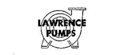 LAWRENCE PUMPS