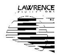 LAWRENCE PRODUCTIONS INC.