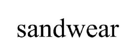 SANDWEAR