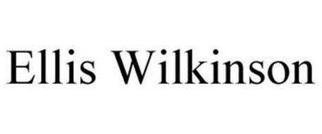 ELLIS WILKINSON