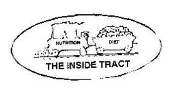 NUTRITION DIET THE INSIDE TRACT
