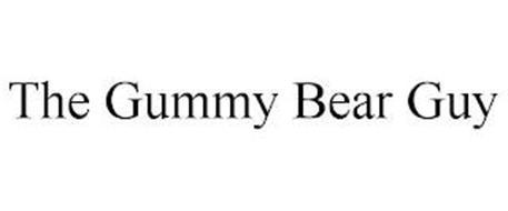 THE GUMMY BEAR GUY