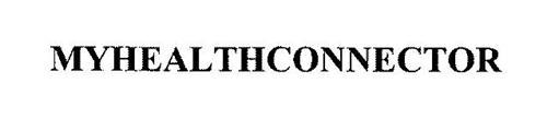 MYHEALTHCONNECTOR