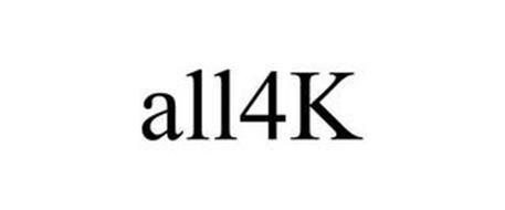 ALL4K