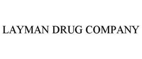 LAYMAN DRUG COMPANY