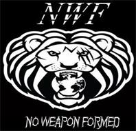 NWF NO WEAPON FORMED