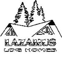 LAZARUS LOG HOMES
