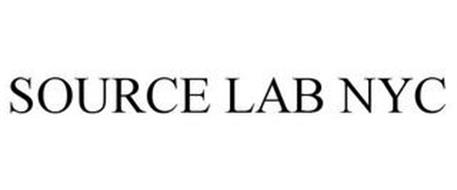 SOURCE LAB NYC