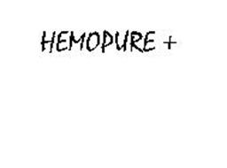 HEMOPURE+