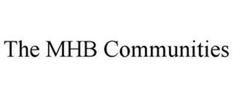 THE MHB COMMUNITIES