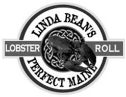 LINDA BEAN'S PERFECT MAINE LOBSTER ROLL