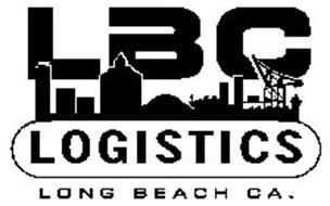 LBC LOGISTICS LONG BEACH CA.