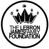 THE LEBRON JAMES FAMILY FOUNDATION