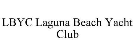 LBYC LAGUNA BEACH YACHT CLUB
