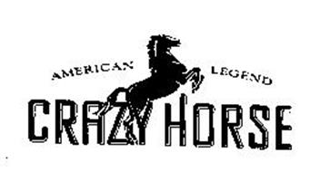 AMERICAN LEGEND CRAZY HORSE