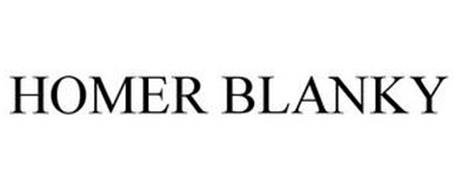 HOMER BLANKY