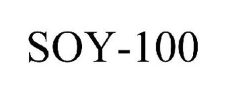 SOY-100