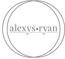 ALEXYS RYAN