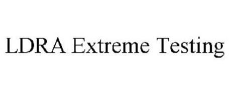 LDRA EXTREME TESTING