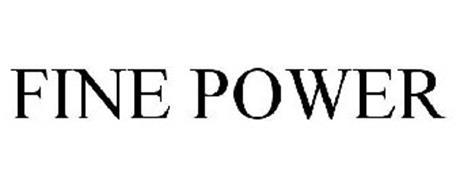 FINE POWER