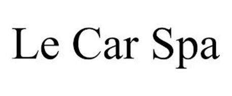 LE CAR SPA