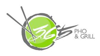 365 PHO & GRILL