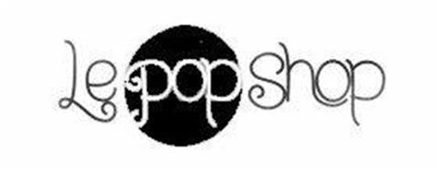 LE POP SHOP