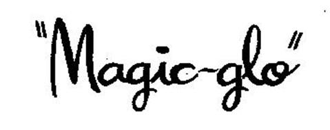 """MAGIC-GLO"""