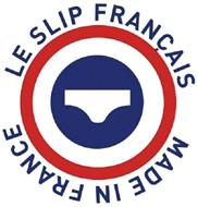 LE SLIP FRANÇAIS MADE IN FRANCE