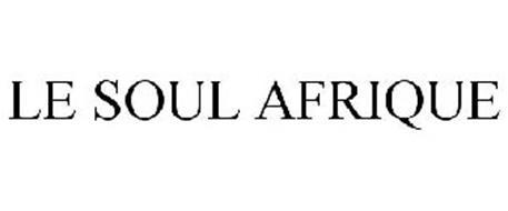 LE SOUL AFRIQUE