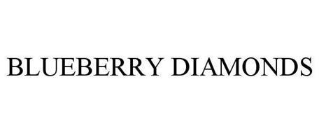 BLUEBERRY DIAMONDS