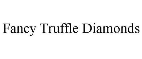 FANCY TRUFFLE DIAMONDS