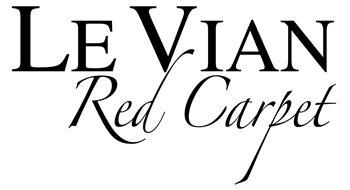 LE VIAN RED CARPET