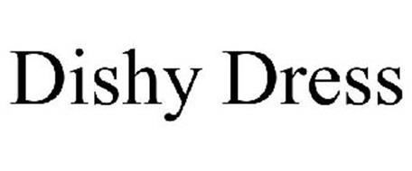 DISHY DRESS