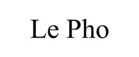 LE PHO