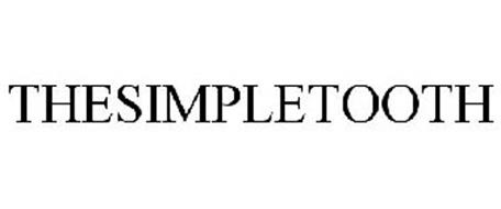 THESIMPLETOOTH