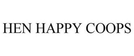 HEN HAPPY COOPS