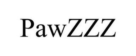 PAWZZZ