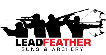 LEADFEATHER GUNS & ARCHERY