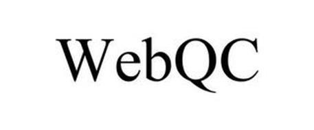 WEBQC