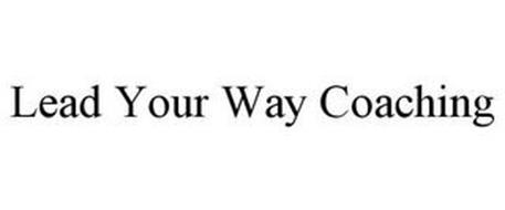 LEAD YOUR WAY COACHING