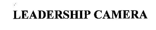 LEADERSHIP CAMERA