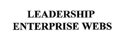 LEADERSHIP ENTERPRISE WEBS