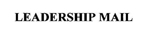 LEADERSHIP MAIL