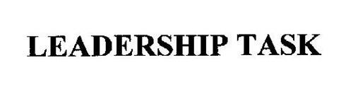 LEADERSHIP TASK