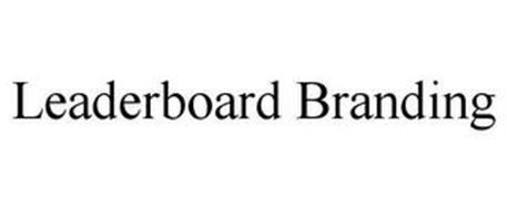 LEADERBOARD BRANDING